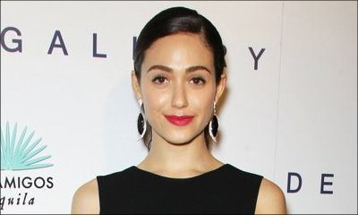 Emmy Rossum Turned Down 'Twilight' Due to Script Issues