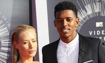 Iggy Azalea Gets Diamond-Studded Pendant From Nick Young for Christmas After Giving Him a Car