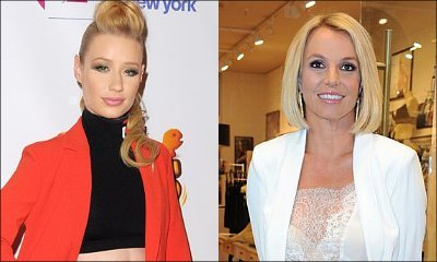 Iggy Azalea Says Britney Will Release Their Duet as Her First Single