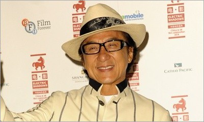 Jackie Chan Feels Ashamed After Son Jaycee Was Indicted on Drug Charge