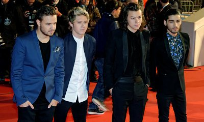 One Direction Among Winners and Performers at the 2014 NRJ Music Awards