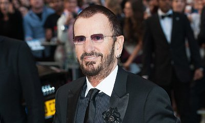 Ringo Starr to Release New Album and Go on Tour in 2015
