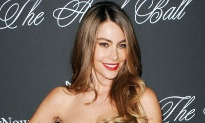 Sofia Vergara: I'd Apply Cement If It Stopped Wrinkles