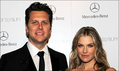 Ali Larter and Husband Hayes MacArthur Welcome Baby Girl, Share First Photo