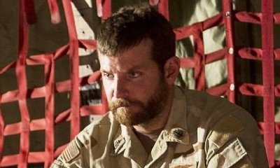 'American Sniper' Stays Atop Box Office