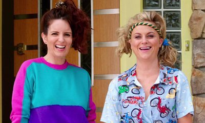 Amy Poehler and Tina Fey Show Off Dance Moves in First Look of 'Sisters'
