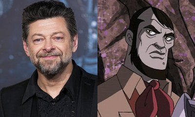 Andy Serkis Reportedly Playing Ulysses Klaw in 'Avengers: Age of Ultron'