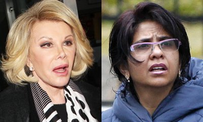 Anesthesiologist Involved in Joan Rivers' Fatal Procedure Is Identified