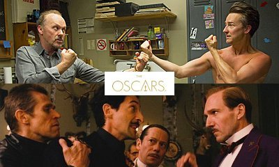 Oscars 2015: 'Birdman' and 'Grand Budapest Hotel' Top Full List of Nominations