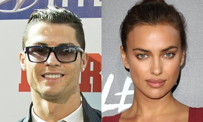 Cristiano Ronaldo Split From Longtime Girlfriend Irina Shayk