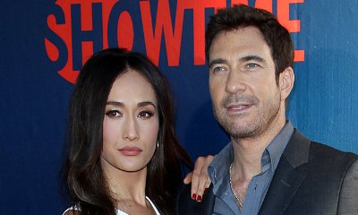 Dylan McDermott Engaged to Maggie Q