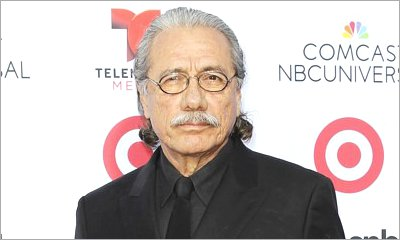 'Battlestar Galactica' Alum Edward James Olmos Lands Role on 'Agents of S.H.I.E.L.D.'