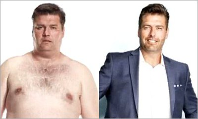 Former NFL Star Debuts 124-Pound Weight Loss on 'The Biggest Loser'