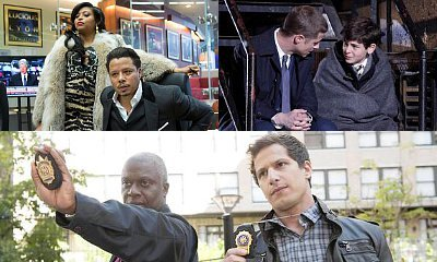 FOX Renews 'Empire', 'Gotham', and 'Brooklyn Nine-Nine'