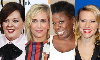 'Ghostbusters' Reboot Reveals Release Date and Cast Members