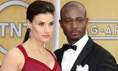 Idina Menzel and Taye Diggs Finalize Their Divorce