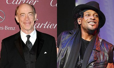 J.K. Simmons to Host 'SNL' With D'Angelo as Musical Guest