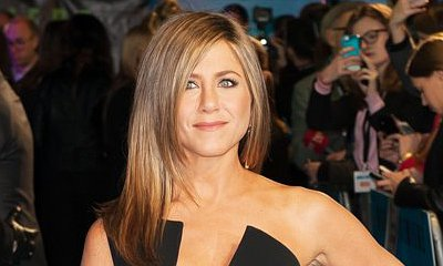 Jennifer Aniston's 'Cake' Role Made Her 'Grateful' for Her Body