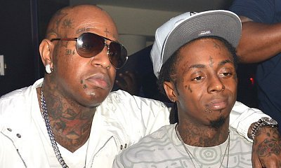 Lil Wayne to Sue Birdman for $8 Million Over Album Delay