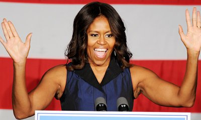 Michelle Obama Praises 'American Sniper' at Got Your 6 Event