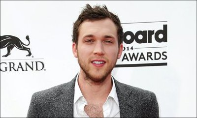 Phillip Phillips Sues to Escape 'American Idol' Contract, Claims to Have Been 'Manipulated'