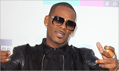 R. Kelly Wishes Himself 'Happy Birthday' With New Song