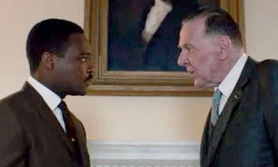 Recording Shows Relationship Between MLK and LBJ Wasn't as Portrayed in 'Selma'