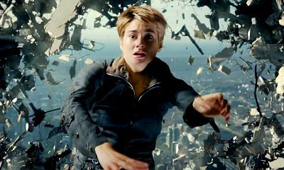 Shailene Woodley Is the One in 'Insurgent' Super Bowl Pregame Trailer