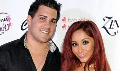 Snooki Calls Jionni LaValle Cheating Story a 'Lie'