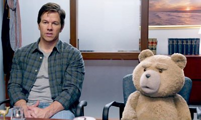 Ted and Mark Wahlberg Go to Court in 'Ted 2' Trailer
