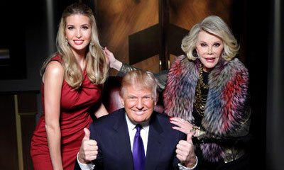 'The Celebrity Apprentice' Recap: Joan Rivers' Return and a Catfight
