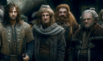'The Hobbit: The Battle of the Five Armies' Rules Box Office for Third Straight Week