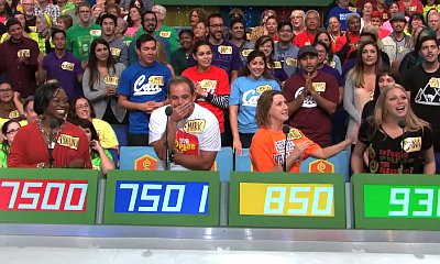 Video: 'Price Is Right' Contestants Make Excessive Bid for iPhone 6