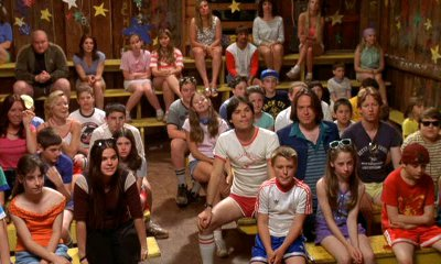 'Wet Hot American Summer' Cast Will Return for Netflix Limited Series