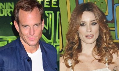 Will Arnett Is Reportedly Dating Actress Arielle Vandenberg