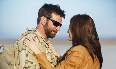 'American Sniper' Leaves Out Chris Kyle's Death Scene Following Request by His Widow
