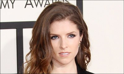 Anna Kendrick Tapped for a Special Performance at 2015 Oscars