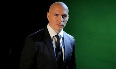 Artist of the Week: Pitbull