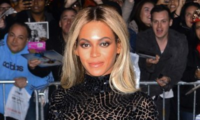 Beyonce Wants to Show 'Strength and Vulnerability in Black Men' With Grammy Performance