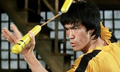 Bruce Lee's Family Developing the Star's Biopic