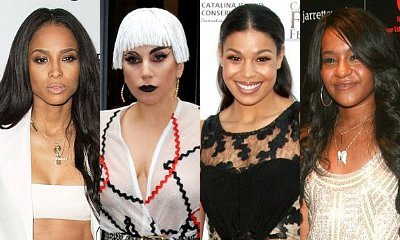 Ciara, Lady GaGa, Jordin Sparks and Fellow Celebs Offer Love and Prayers for Bobbi Kristina Brown