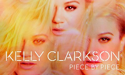 Cover Art and Track Listing for Kelly Clarkson's 'Piece By Piece' Revealed