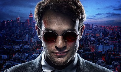 'Daredevil' Releases Motion Poster Featuring Charlie Cox's Matt Murdock