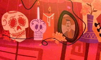 'Dia de Los Muertos' Speculated to Be Pixar's First Musical