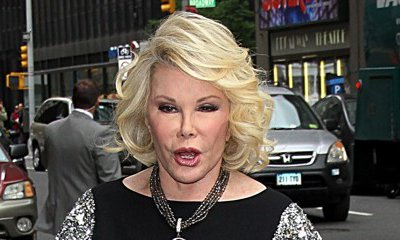 Fans Get Angry Over Joan Rivers Snub in Oscars' 'In Memoriam' Segment