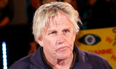 Gary Busey Hitting a Woman With His Car, No Arrests Made