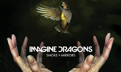 Imagine Dragons Scores First No. 1 Album on Billboard 200 With 'Smoke + Mirrors'