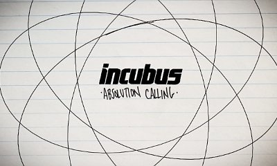 Incubus Unveils New Single 'Absolution Calling'