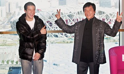Jackie Chan's Son Jaycee Released From Jail After Six-Month Sentence
