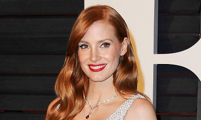 Jessica Chastain Signs on to Act in 'The Huntsman'
